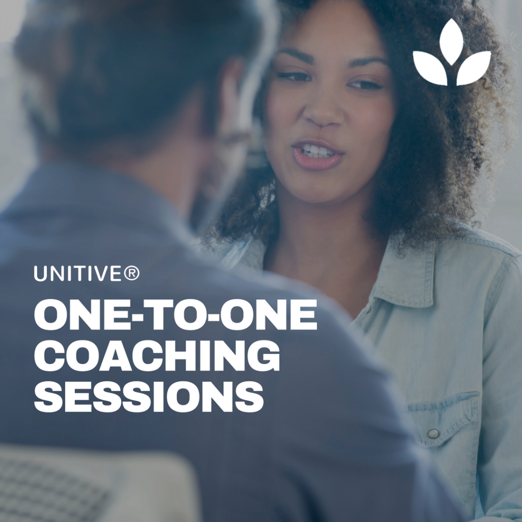 One to One Personal Development Coaching