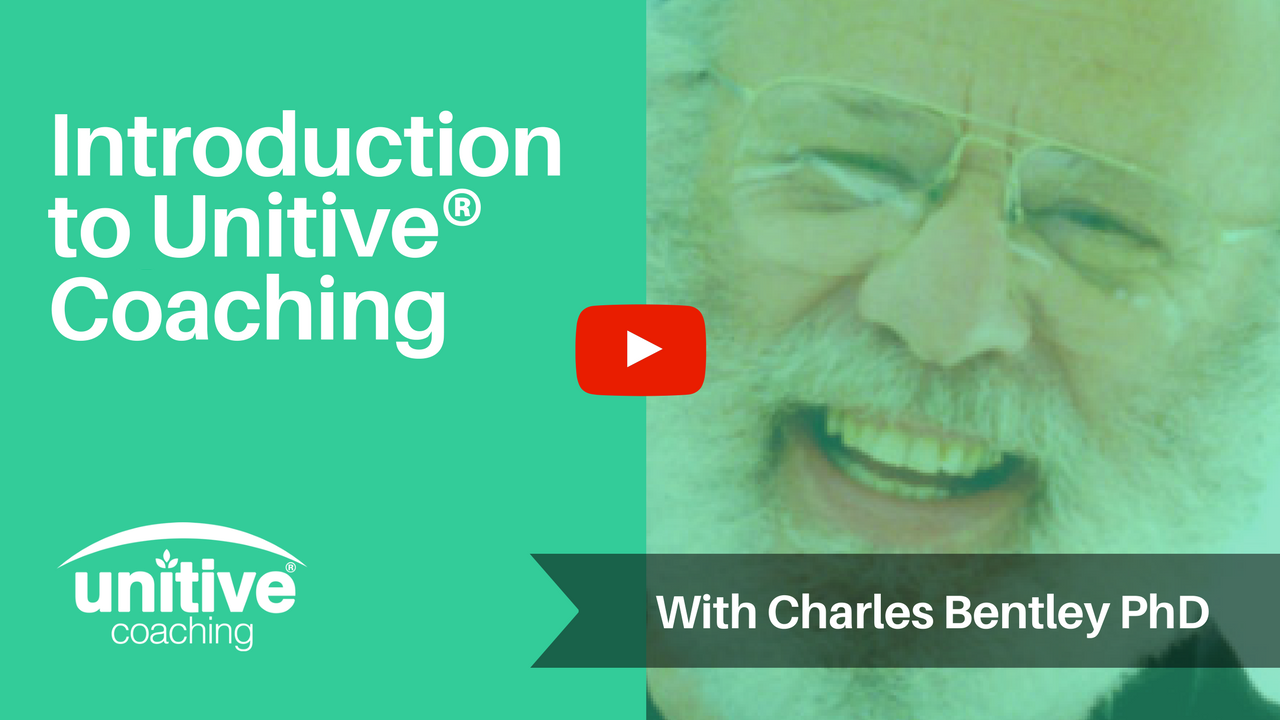 Introduction To Unitive Coaching Video